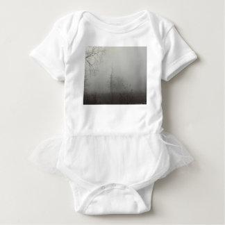 MIstscape Baby Bodysuit