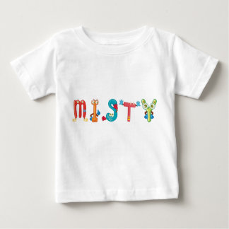 Misty Baby T-Shirt