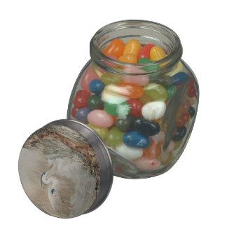 Misty Cove Glass Jelly Belly™ Glass Jar