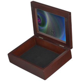 Misty hypnosis keepsake boxes
