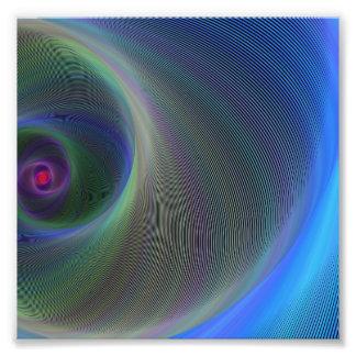 Misty hypnosis photo