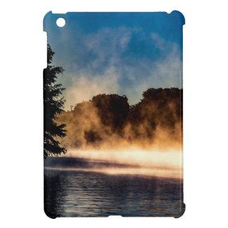 Misty Lake iPad Mini Case