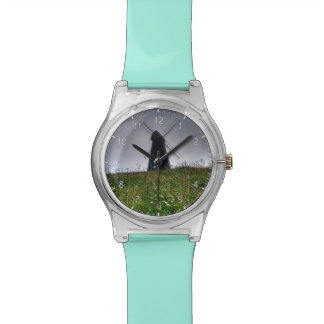 Misty Mill Watch