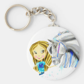 misty moo key ring
