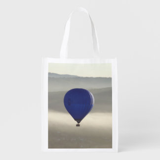 Misty Morning Reusable Bag