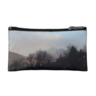 Misty Mountain Cosmetic Bags