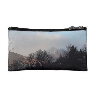 Misty Mountain Makeup Bag
