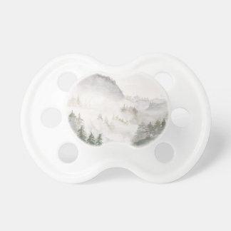 Misty Mountains Dummy