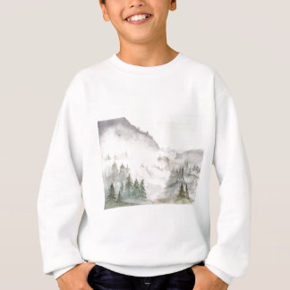 Misty Mountains Sweatshirt