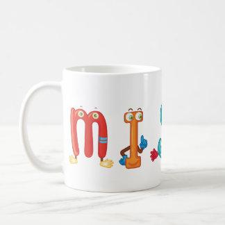 Misty Mug