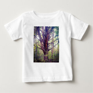 Misty Tree Baby T-Shirt