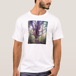 Misty Tree T-Shirt