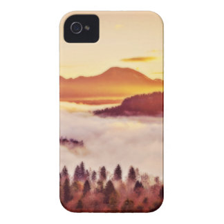Misty Valley Case-Mate iPhone 4 Case
