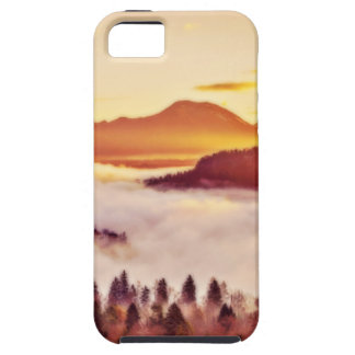 Misty Valley iPhone 5 Cover