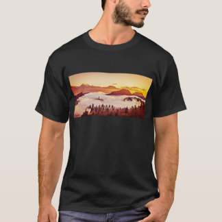 Misty Valley T-Shirt