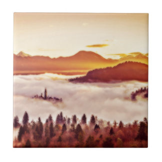 Misty Valley Tile
