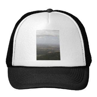 Misty View Towards Narrikup From Castle Rock, West Trucker Hat