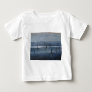 Misty water baby T-Shirt