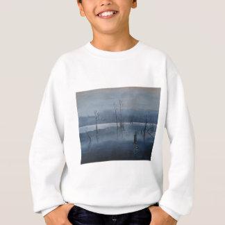 Misty water sweatshirt