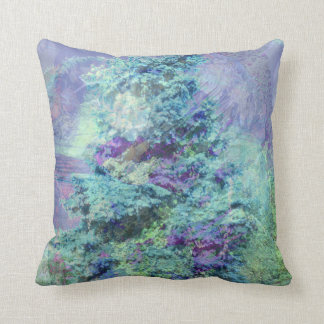 Misty Willoughby Throw Pillow