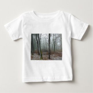 Misty Wood Baby T-Shirt