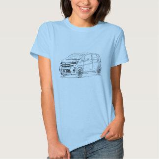 Mit EK Custom 2013 T-shirt