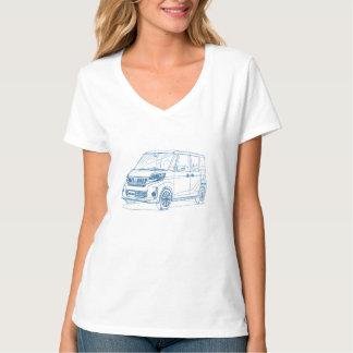 Mit EK Space Custom 2015 T-Shirt