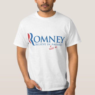 Mit Romney against the 47% Shirt