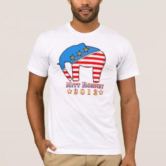 Mit Romney for President T-Shirt