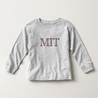 MIT TODDLER T-Shirt