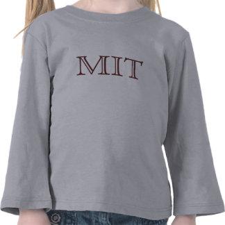 MIT TEE SHIRT