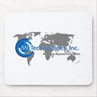 MIT Worldwide Mouse Pad