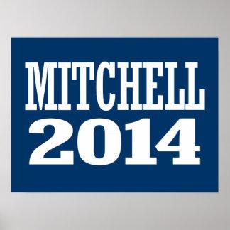 MITCHELL 2014 POSTER