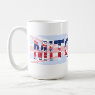 Mitchell Coffee Mug