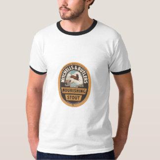 Mitchells & Butlers Nourishing Stout T-Shirt