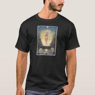 Mithra in the form of Leontocephalic Kronos T-Shirt