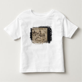 Mithras Sacrificing the Bull, 2nd-3rd century Tee Shirt