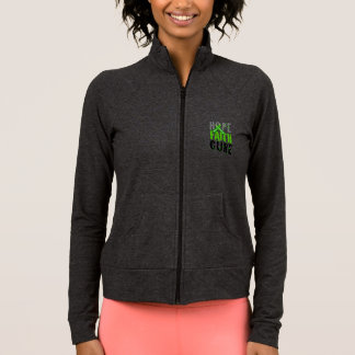 Mito Awareness Hope Faith Cure (jacket) Jacket