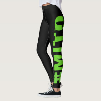 Mito Hope Faith Cure Leggings