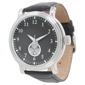 Mito mallow (17 蕊) watch