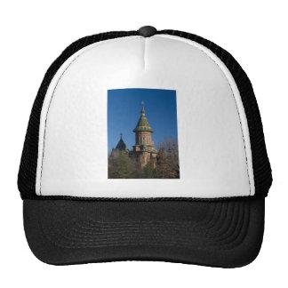 Mitropolitan Cathedral, Timisoara, Romania Cap