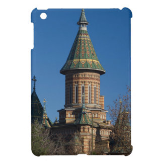 Mitropolitan Cathedral, Timisoara, Romania iPad Mini Case