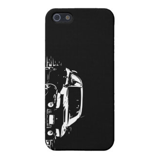 Mitsubishi EVO iPhone Case Case For The iPhone 5