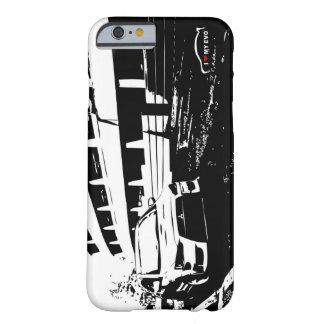 Mitsubishi EVO X Barely There iPhone 6 Case
