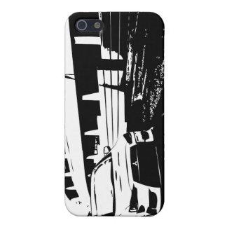 Mitsubishi EVO X iPhone 5/5S Case
