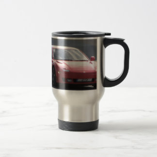 Mitsubishi GTO Twin Turbo Travel Mug