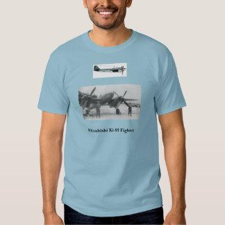Mitsubishi Ki-83 Tee Shirts