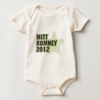 MITT-ROMNEY-2012 BABY BODYSUIT