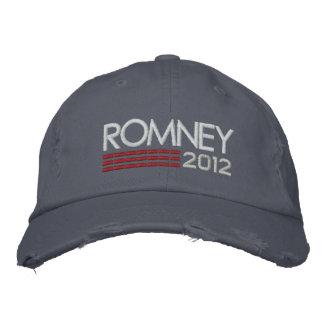 MITT ROMNEY 2012 - campaign hat Baseball Cap