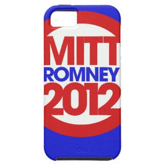 Mitt Romney 2012 iPhone 5 Cases